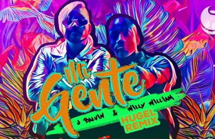 Balvin, Willy William – Mi Gente (Official Video)