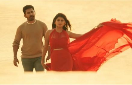 Kollathey Kollathey Lyrical Video song – Kolaigaran