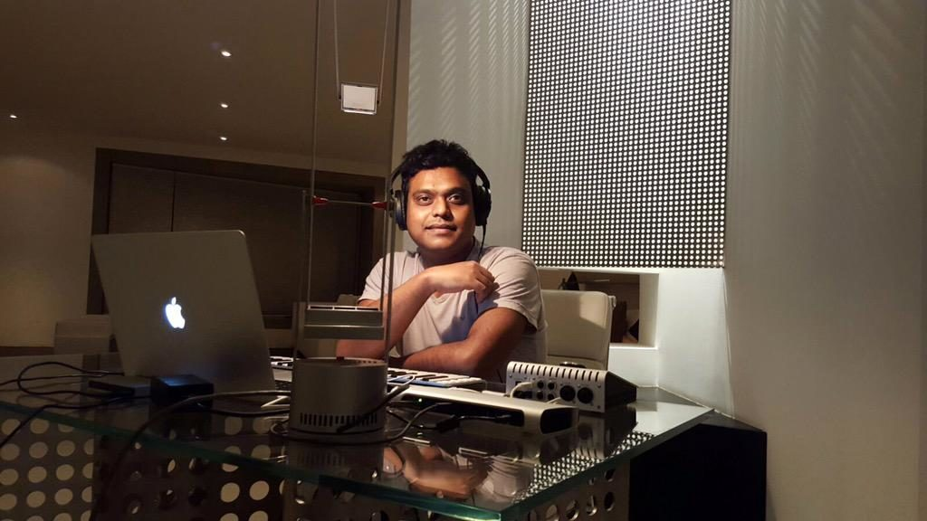 Harris Jayaraj Music News and Updates