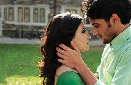 Ye Maya Chesave Movie – Ee Hridayam Kariginchi Song-Lyrics