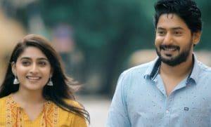 Marali Manasaagide Song lyrics – Gentleman Kannada Movie