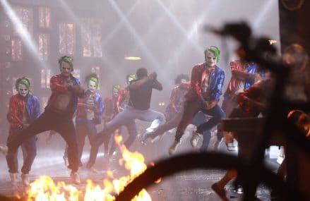 Feel The Power Song Lyrics – Yuvarathnaa Movie